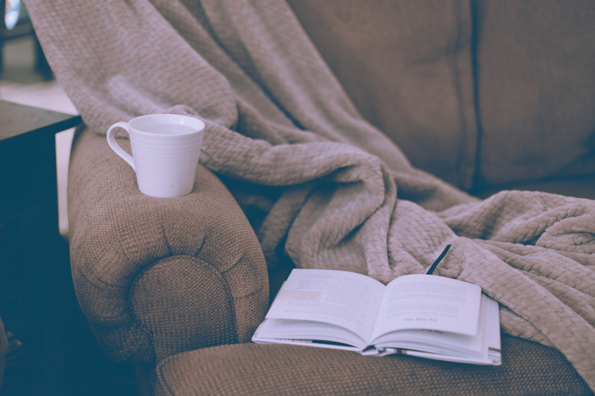 how to maintain a self care routine