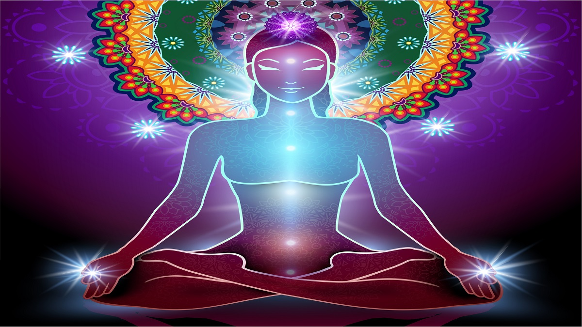 chakras 8th