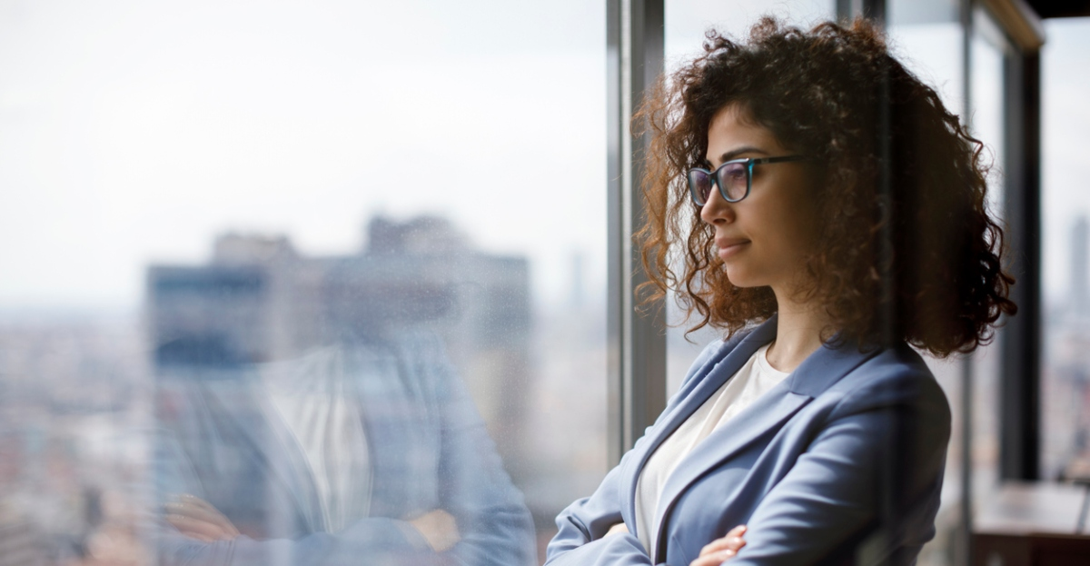 One Mental Shift That Will Expand Your Courage and Resilience Today