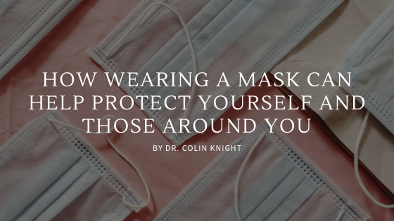 Health Officials In The USA Have Changed Their Minds About Face Masks!