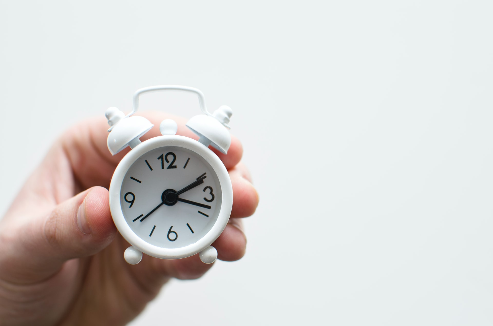manage time better