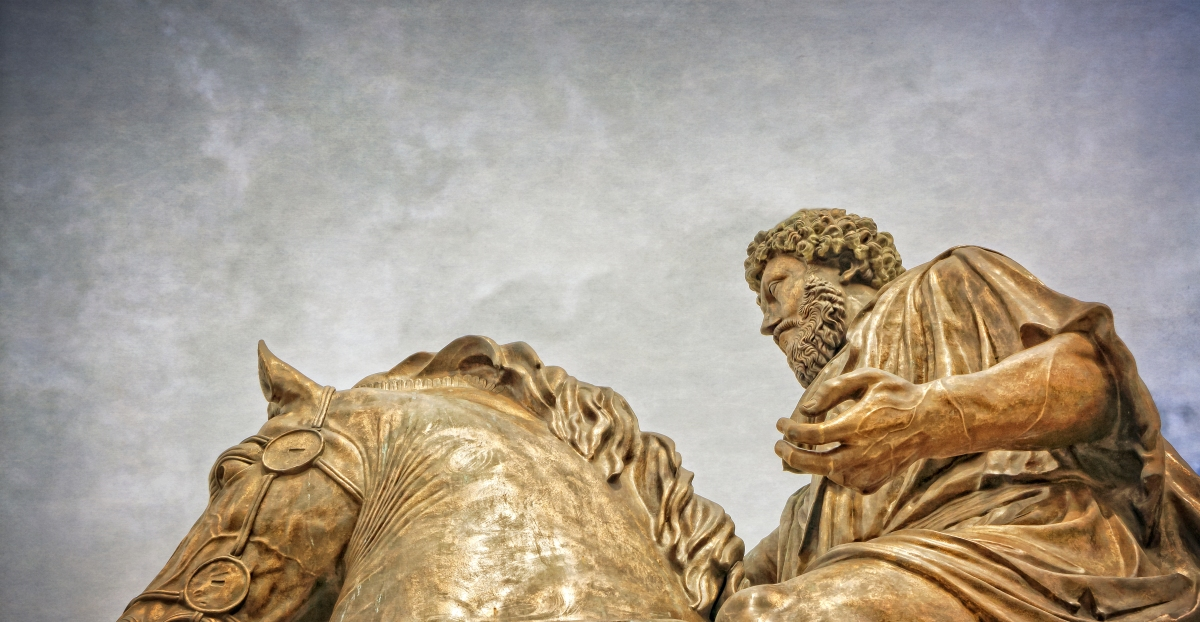 Thriving in Uncertain Times: Lessons from Marcus Aurelius
