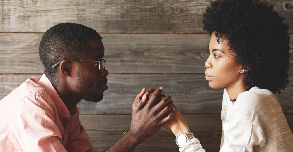 Can't Stop Over Apologizing? These Tips Will Help