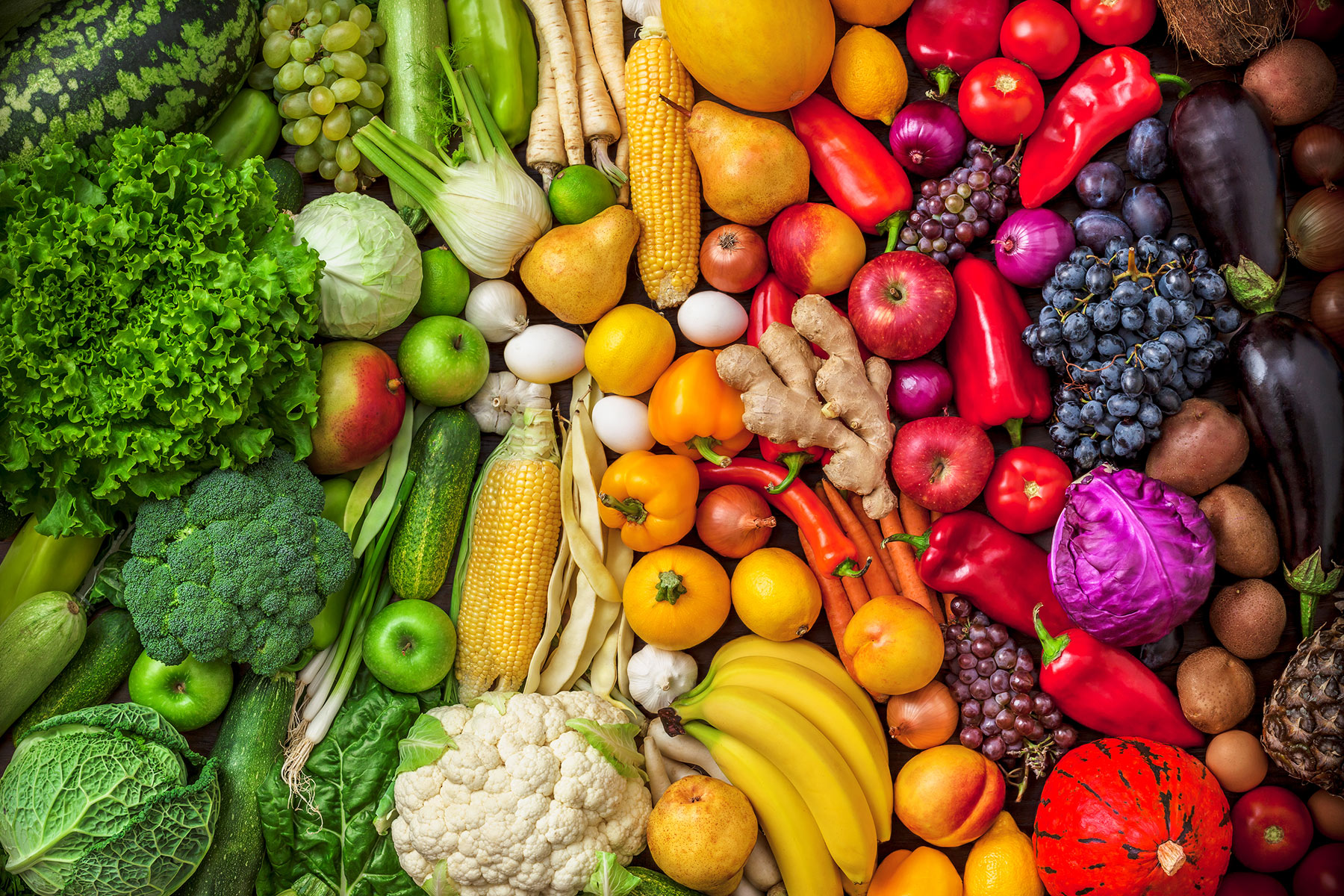 Heart disease food diet: Avoiding inflammation is simple. There are foods that cause inflammation, and curtailing on them improve health.