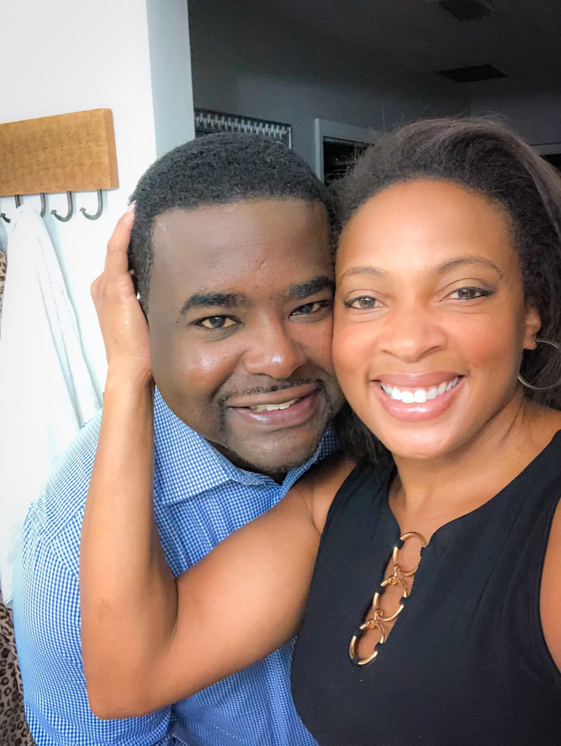 """Stan and Tarsha are 23 years married with two children. A Relationship Reset is not foreign for them, in fact this is what they say about their union, """" it is our mission to be a part of shining a light on how much fun marriage and committed relationships can actually be when you put in the effort."""""""