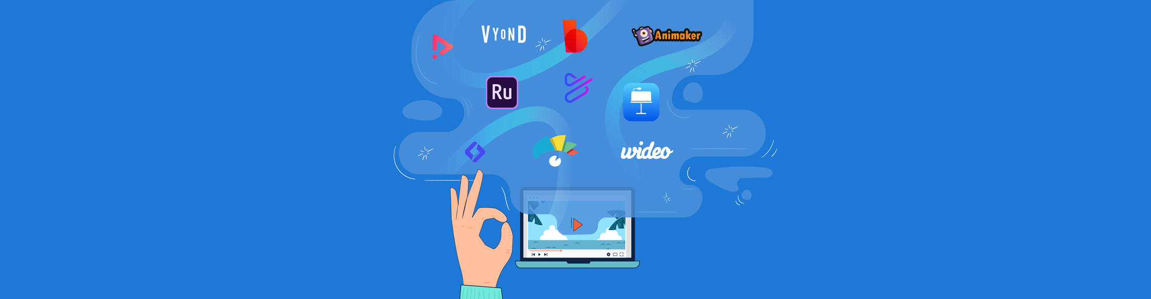 Video Animation Apps