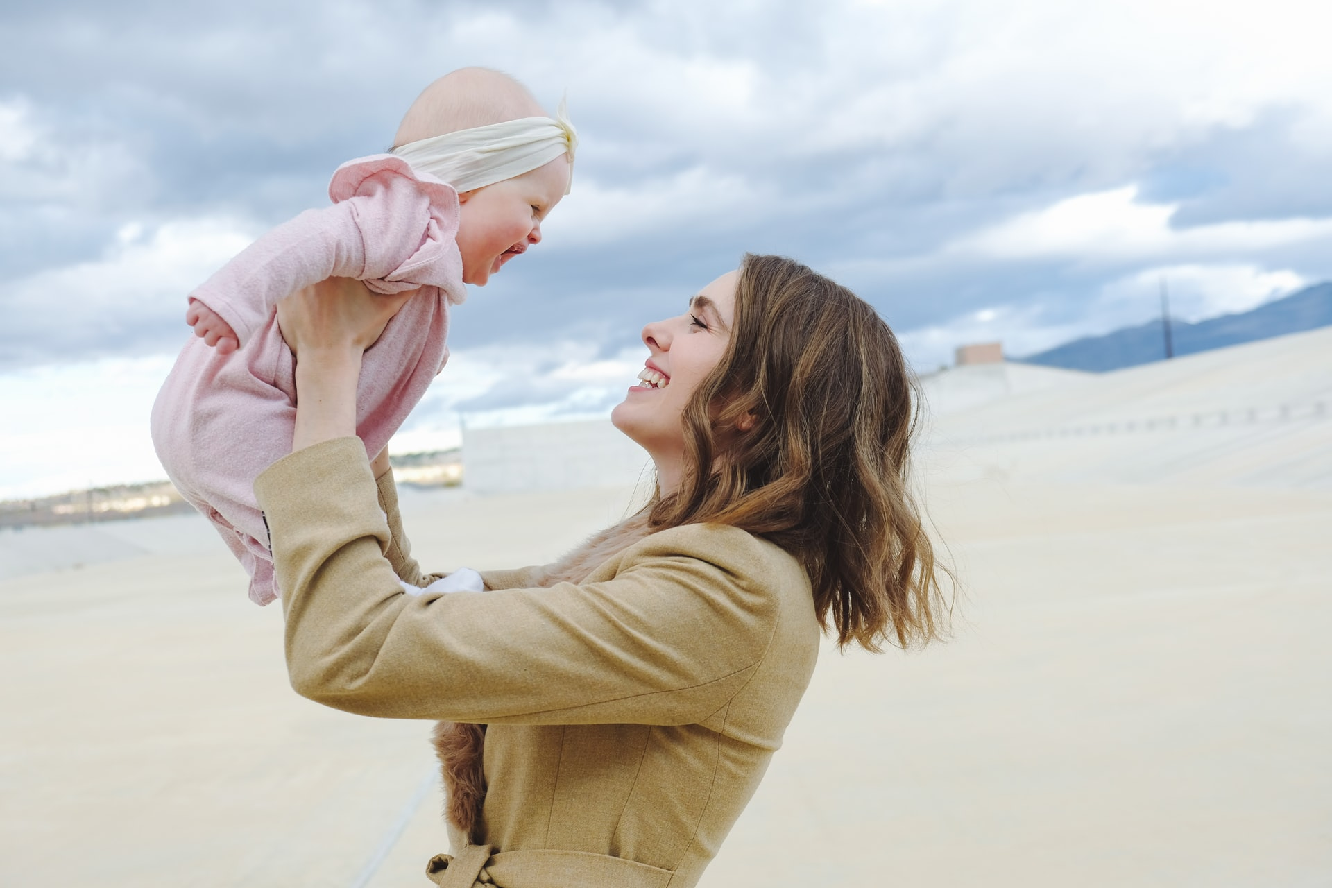 De-Stress and Unwind As A New Mom