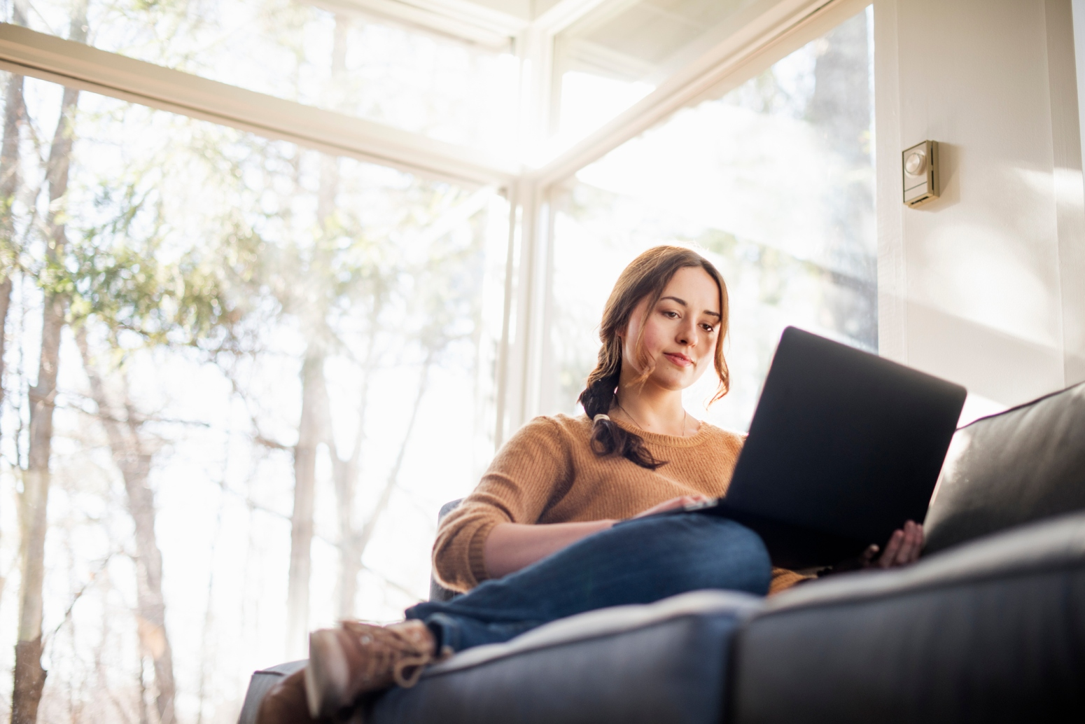 The Importance of Rituals and Boundaries When Working From Home
