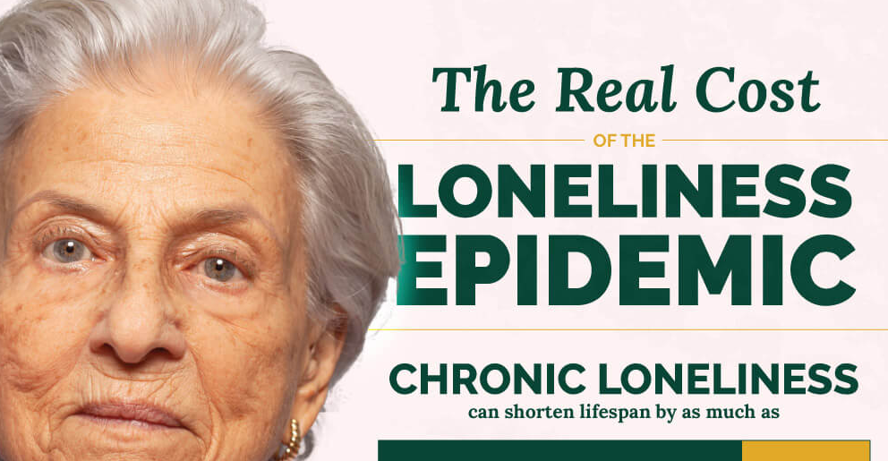 Fighting The Loneliness Epidemic During The Pandemic