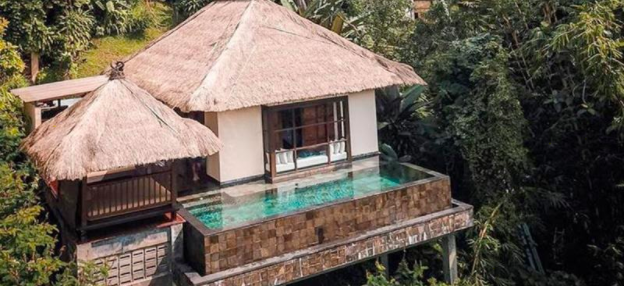 Why The Future Of Work Isn't A Desk In Bali?