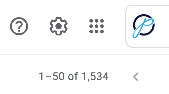 I've got 1,500+ emails in my inbox. There's no shame in that game.
