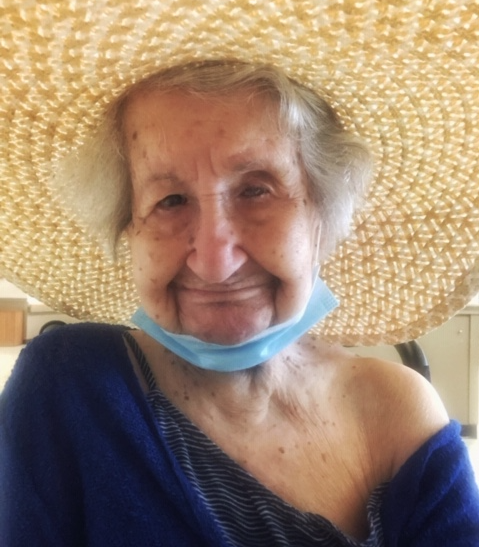 Merle O'Hara shares how to find the joy in life.