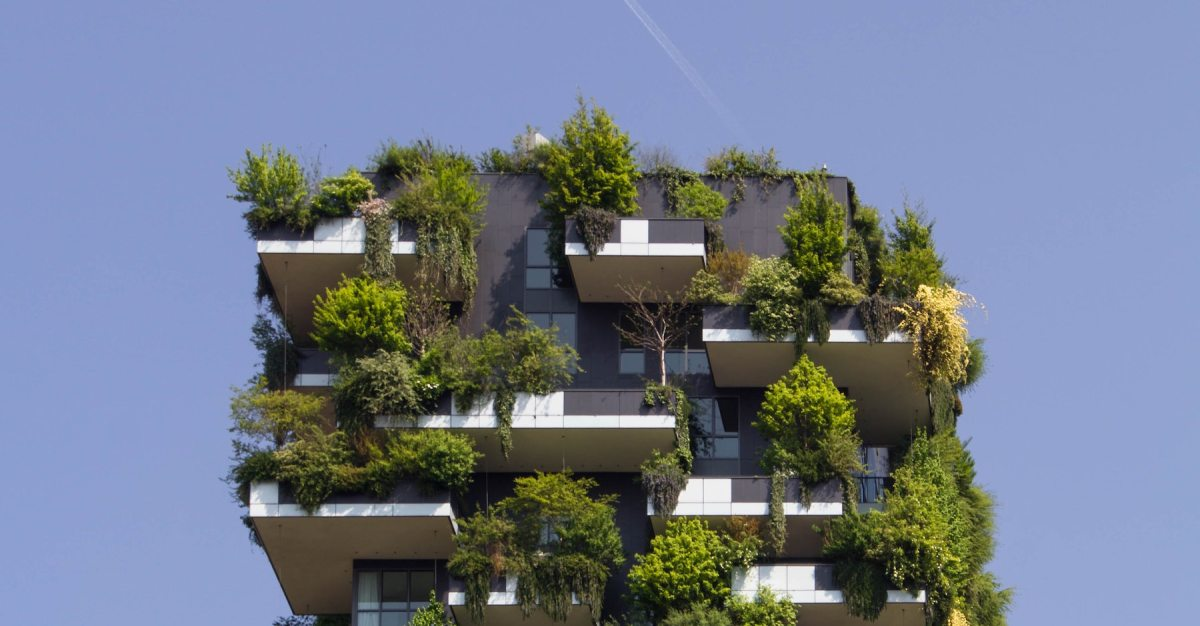 Responsible Ownership: Why Invest in Sustainable Property
