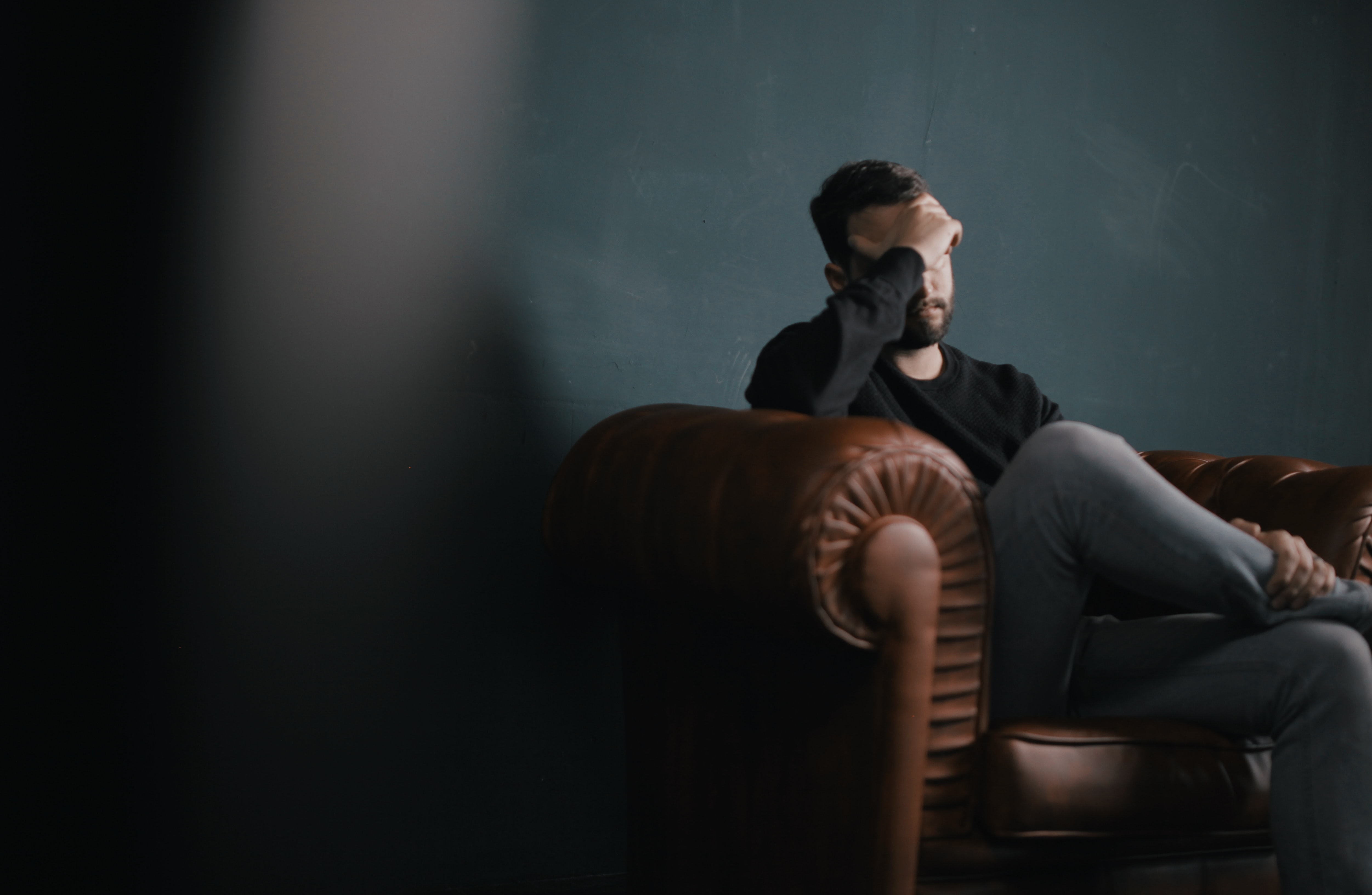 View on the Mental Health of Young Adults