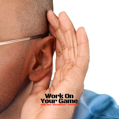 Want To Get Your Message Out -- But Nobody's Listening? Here's How To Do It... Dre Baldwin DreAllDay.com