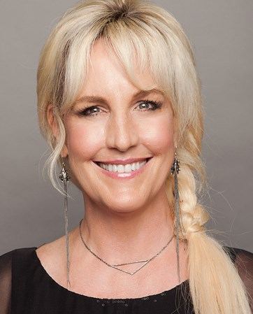 "It's the one and only Erin Brockovich, and she's back in a big way, talking about what it's like being called a verb. ""To Erin Brockovich something"" means to investigate and advocate for a cause without giving up. Photo compliments of Erin Brockovich"