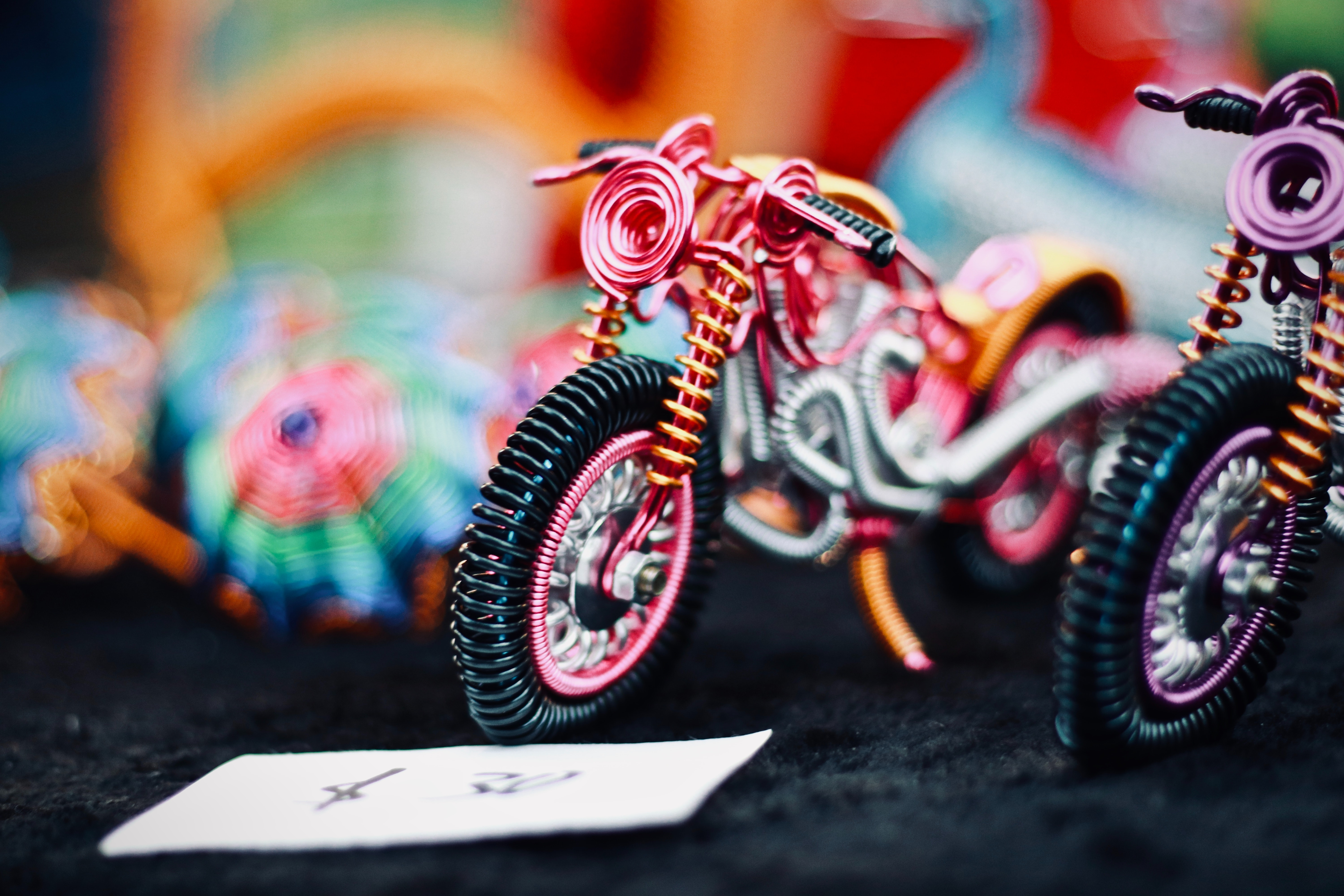 Motorcycle Clubs and Personal Branding Chantel Soumis