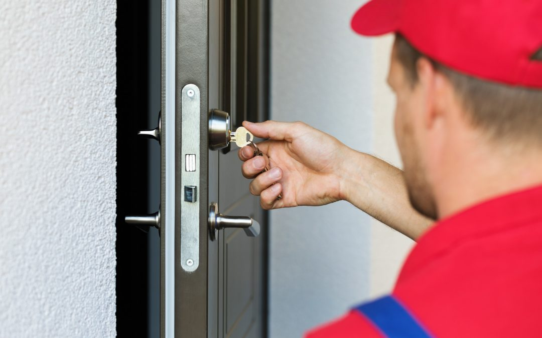 The benefits of having a 24-hour locksmith service and reduce the stress of  insecurity