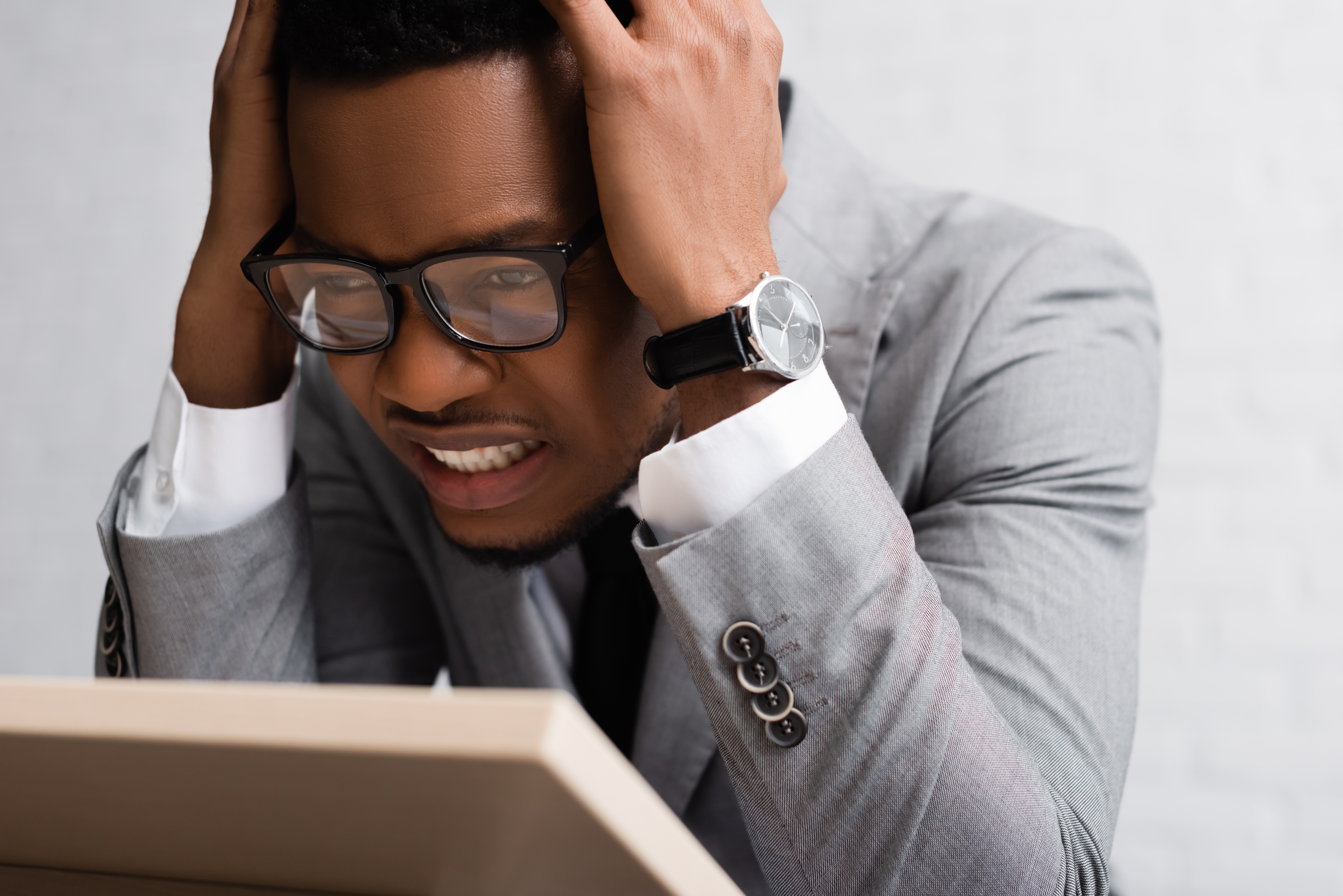 African Americans and Burnout