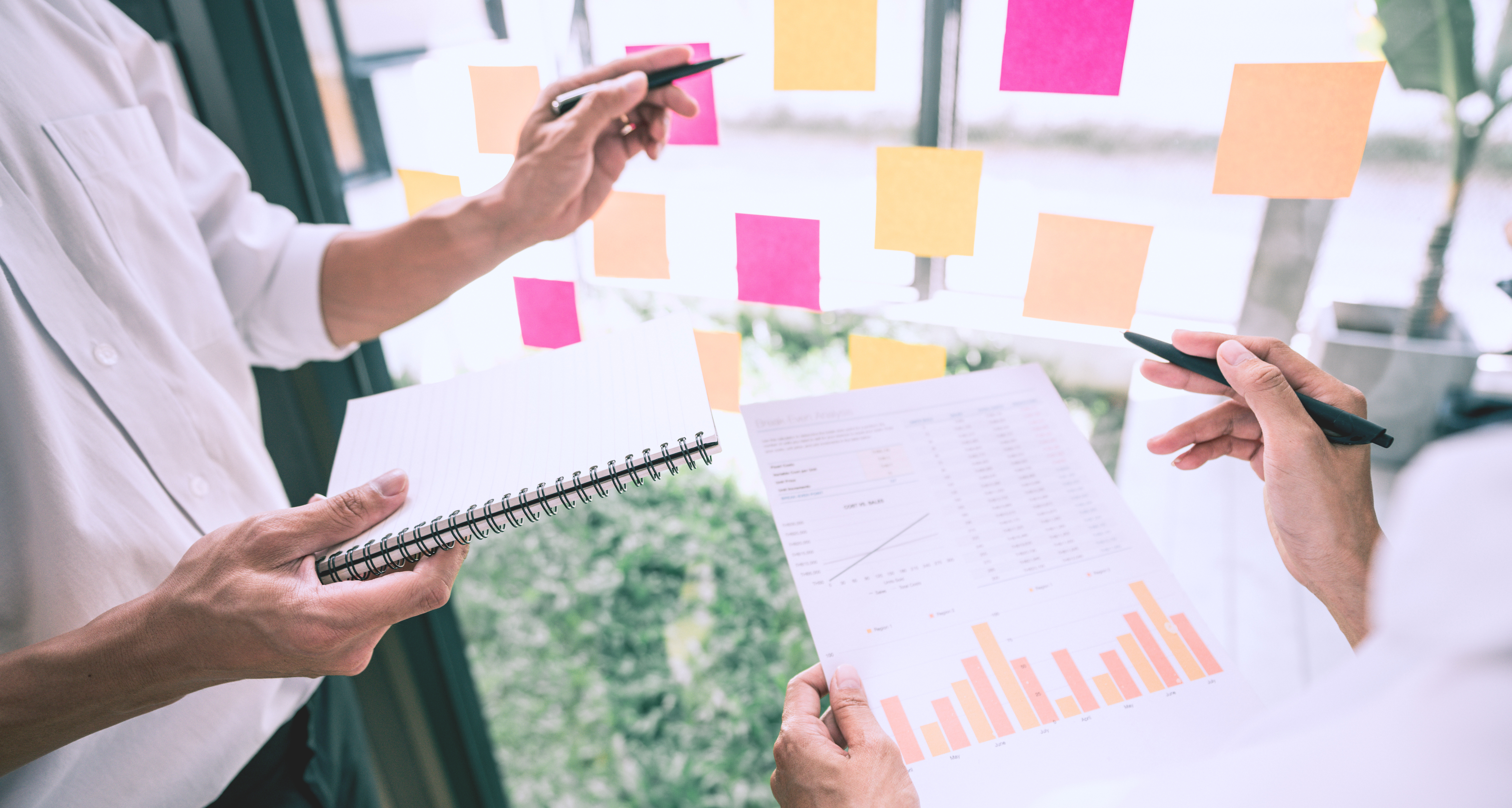 Shifting Your Business Strategy to Kickstart Growth