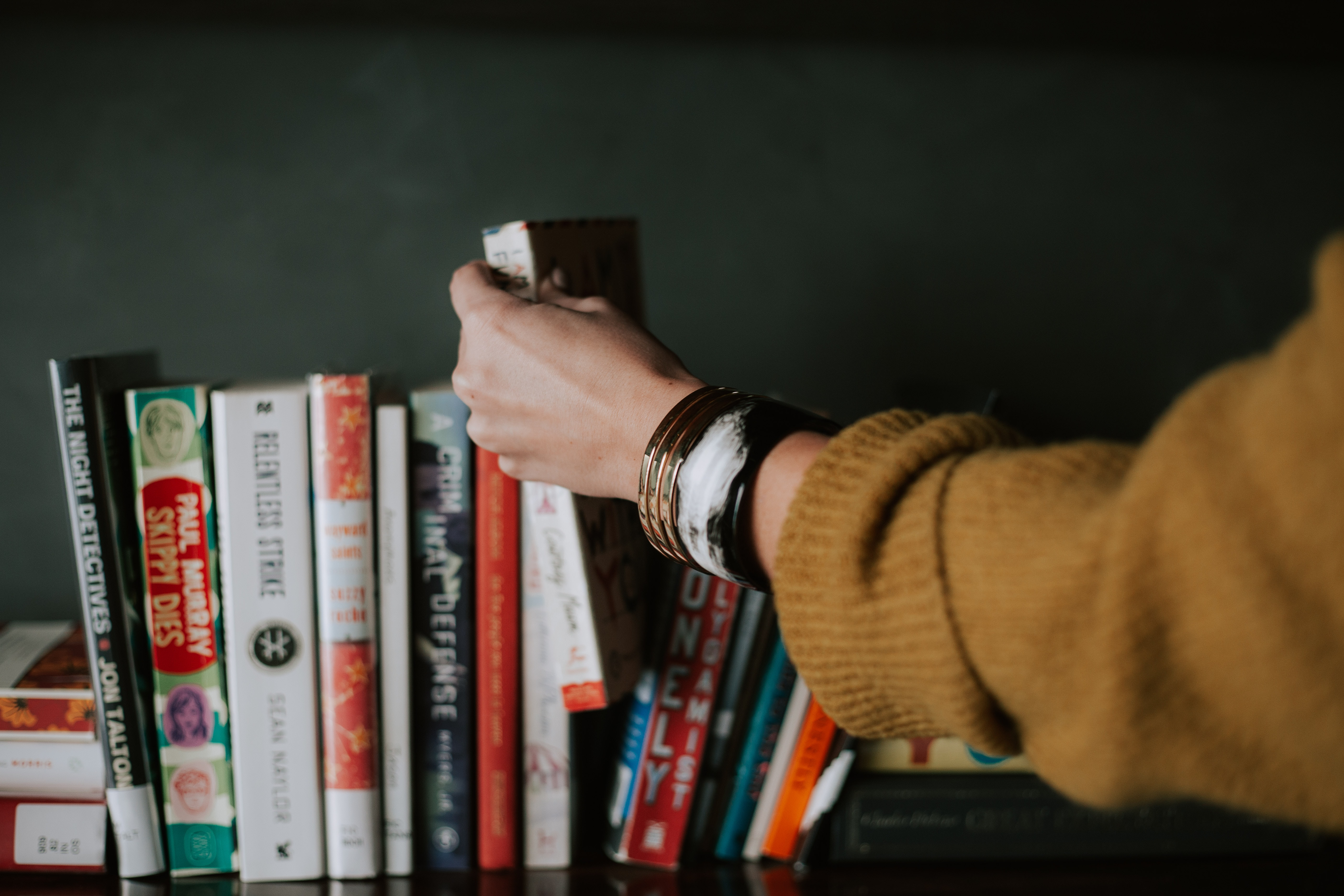 The Best Books for Small Business Owners - Lisbeth Cherrington