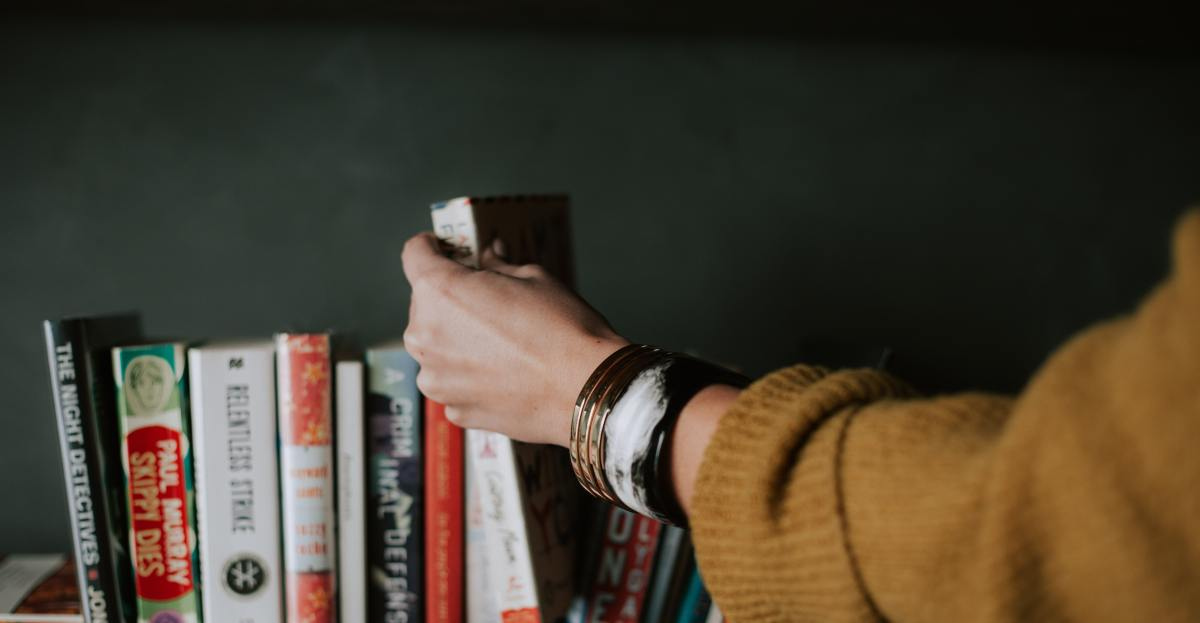 Books Every Business Owner Should Read