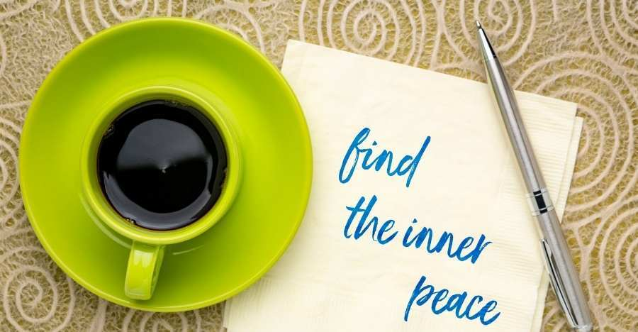 3 Simple Tips To Create Balance In Your Life And Find Peace From Within