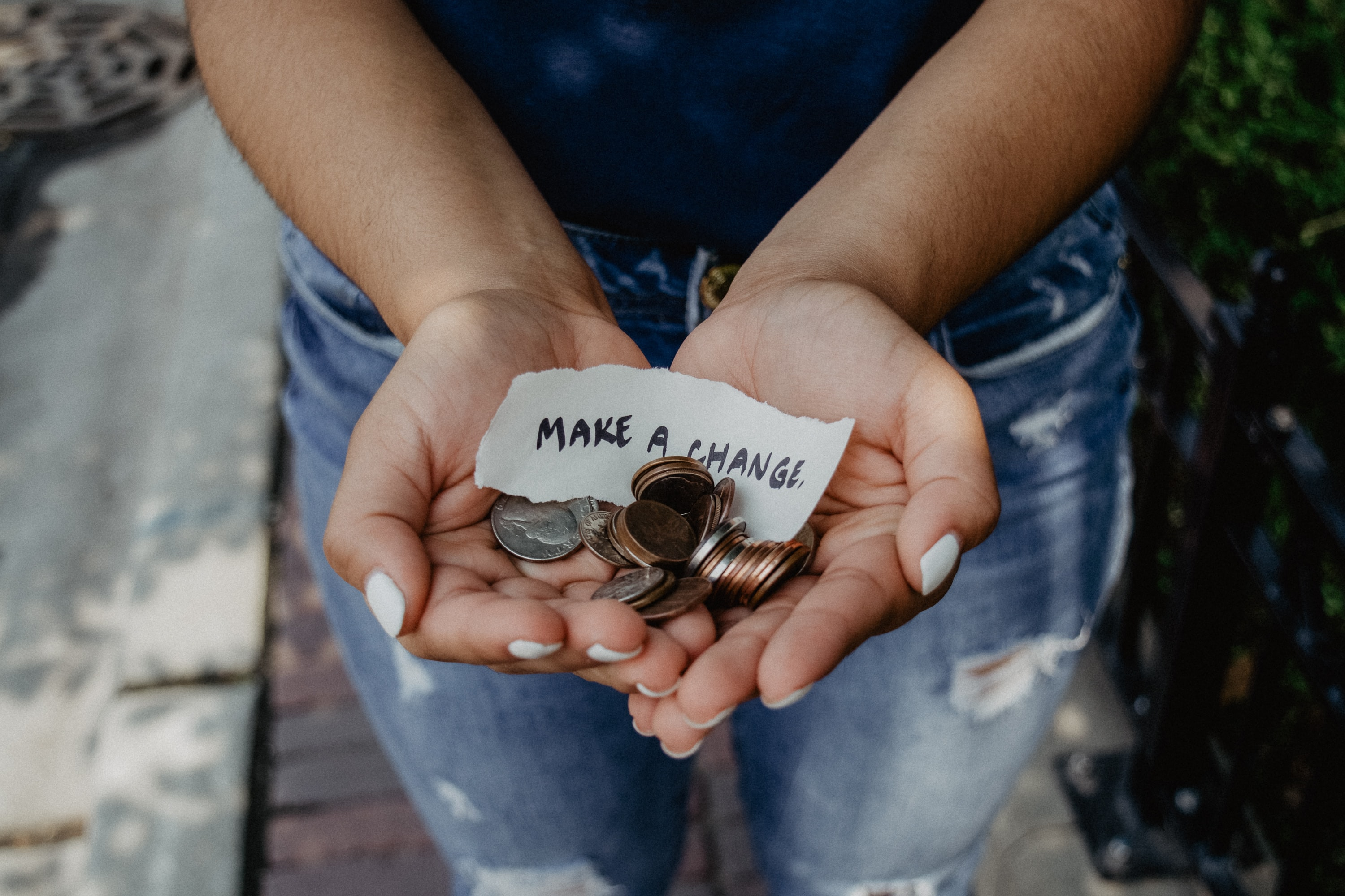 How to Talk to Donors About Where Their Money Goes - Zvi Feiner - Thrive Global