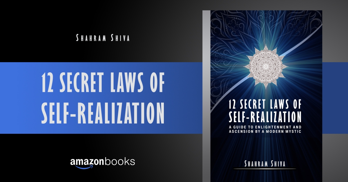 The 4 Stages of Soul Evolution — From the Book 12 Secret Laws of Self-Realization