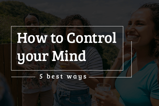 How to control minds