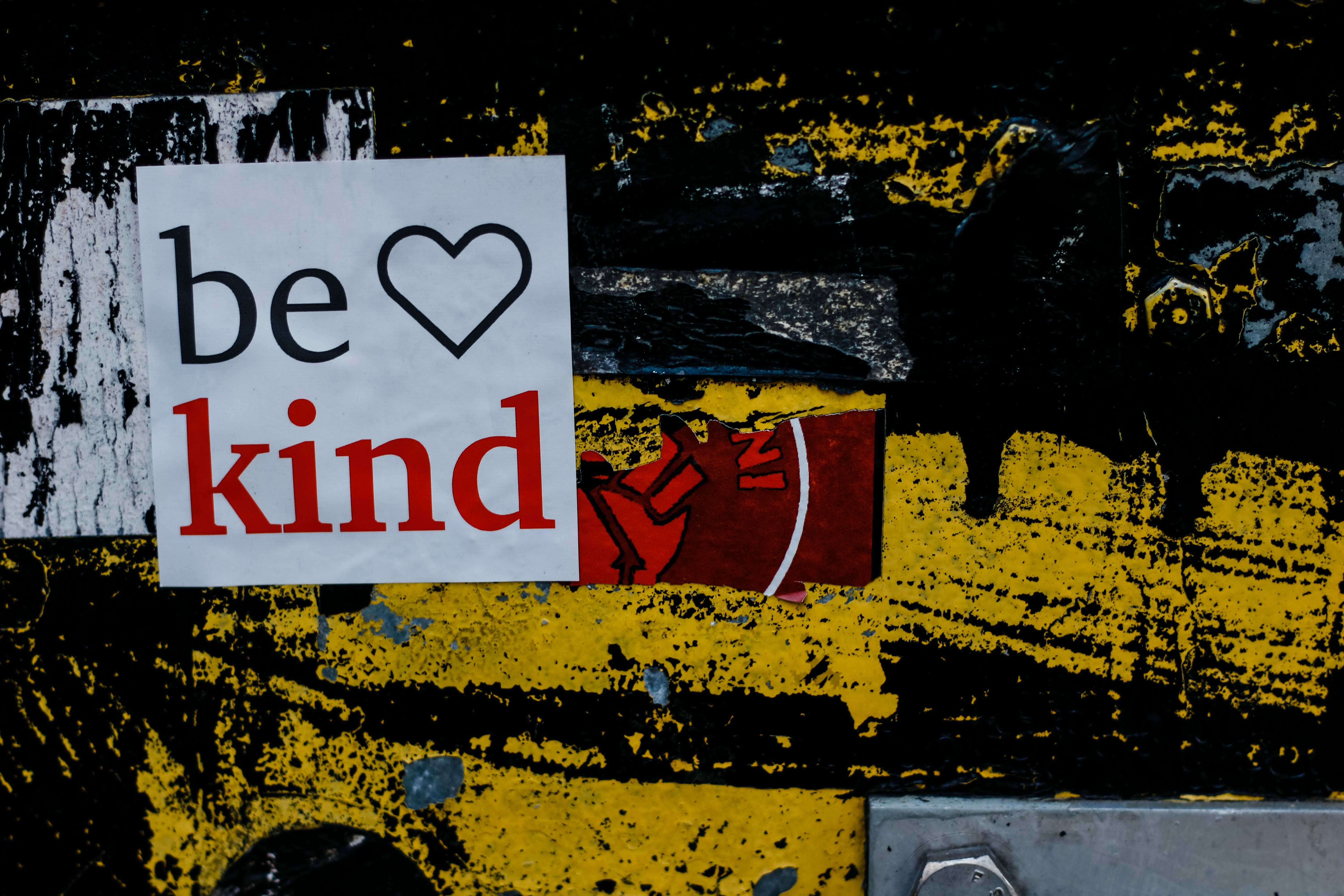Be Kind - Random Acts Of Kindness