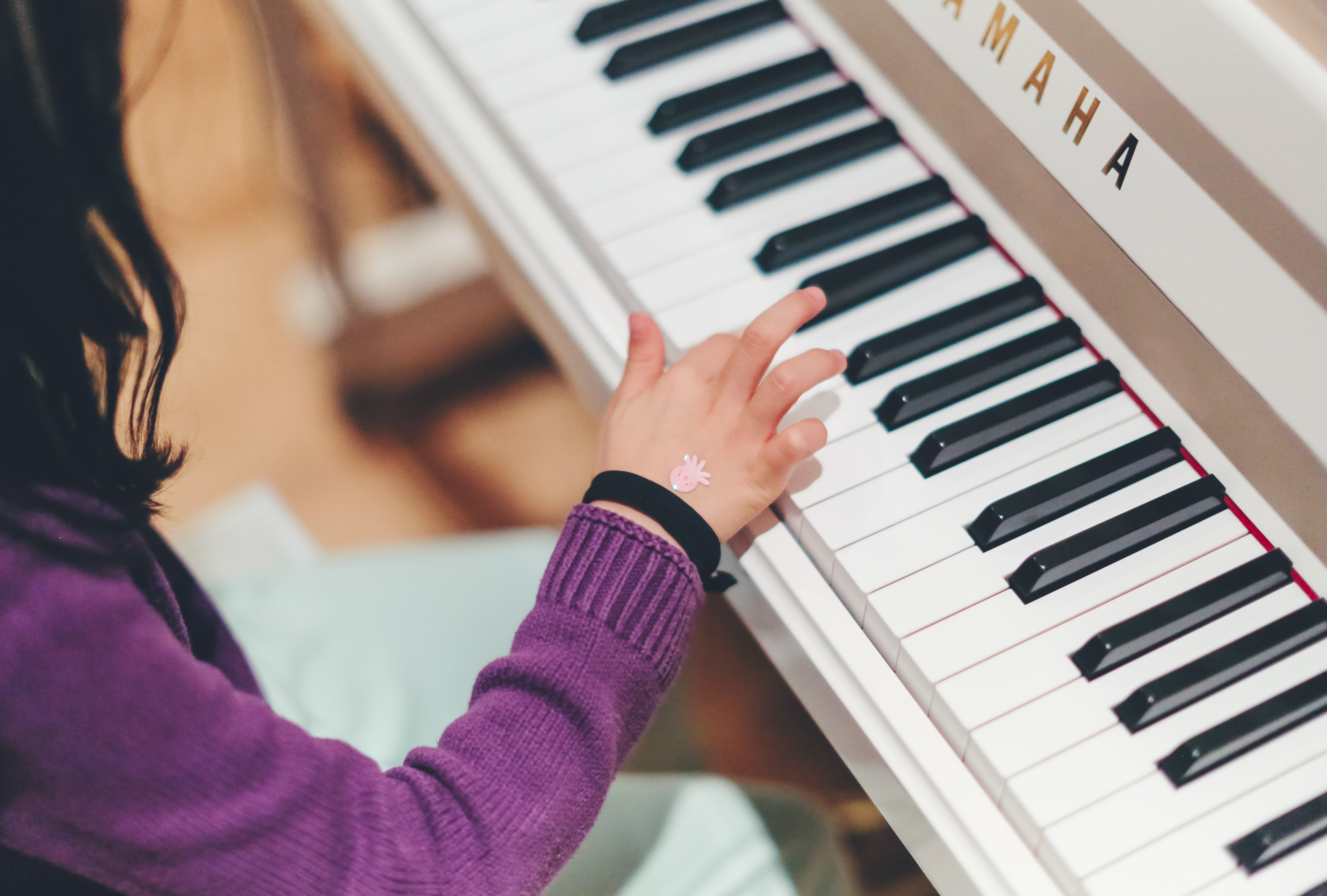 Musical Instruments in Education - Shannon Burton