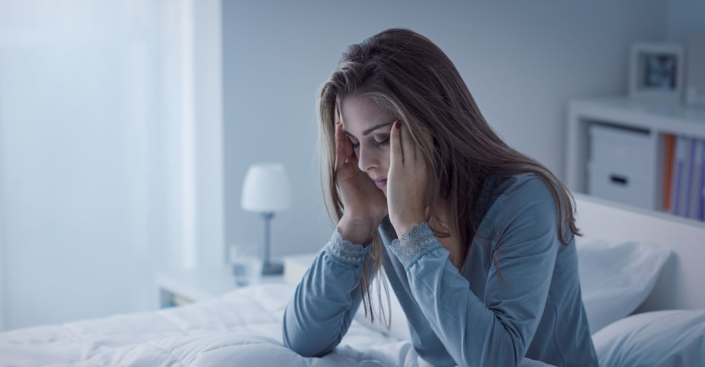 Why do you still feel tired after sleeping eight or nine hours a day?