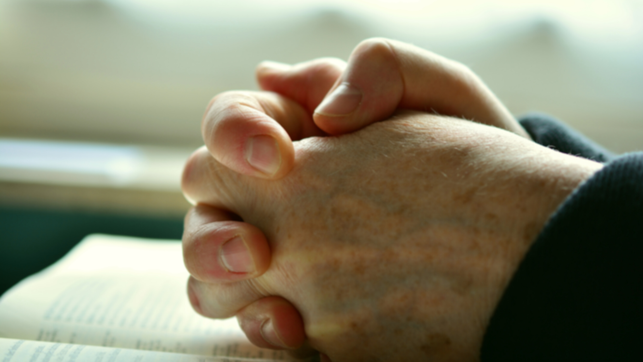 Showing Thankfulness After a Prayer is Answered - BRIDE Ministries