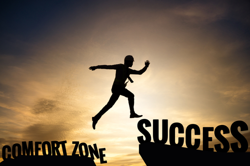 Reasons Why You Need to Push Yourself Out of Your Comfort Zone and Grind  Until You Shine