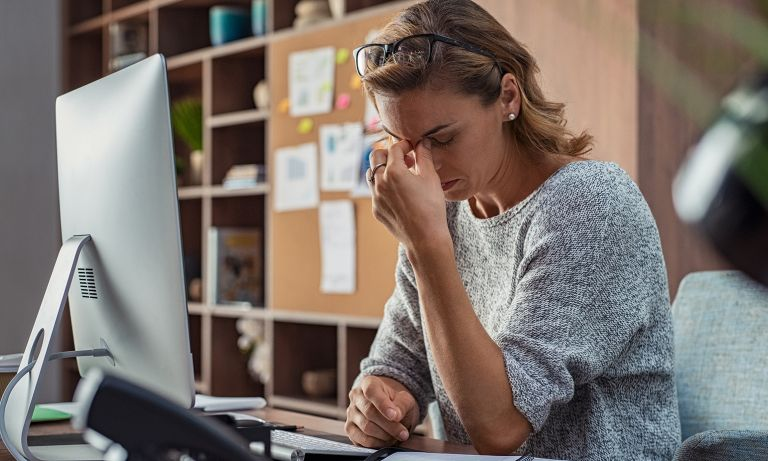 Combat Stress and Anxiety at Your Workplace