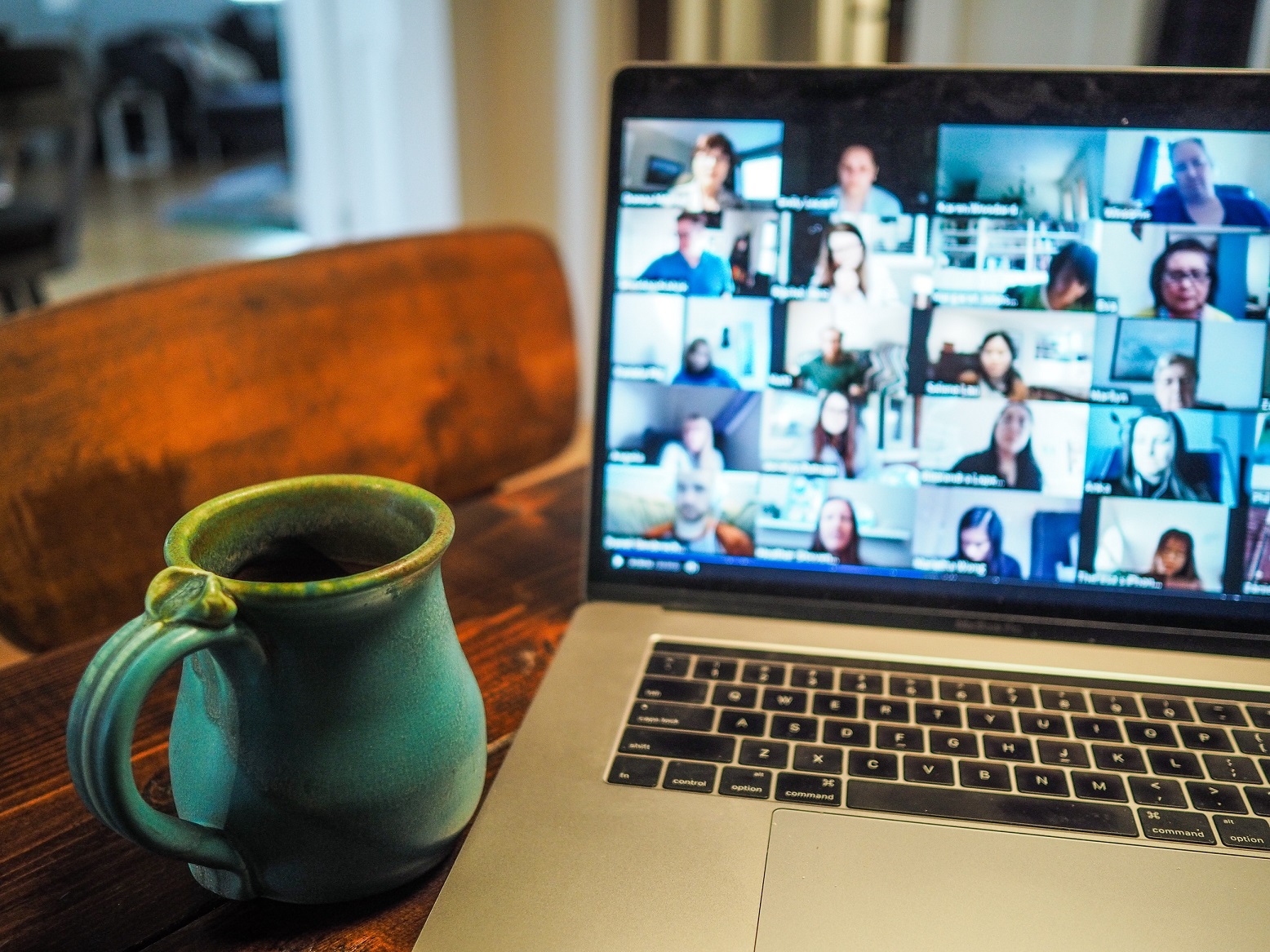Boost your work from home productivity