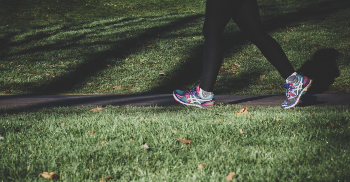 7 Ways Walking In the Morning Can Improve Your Well-being