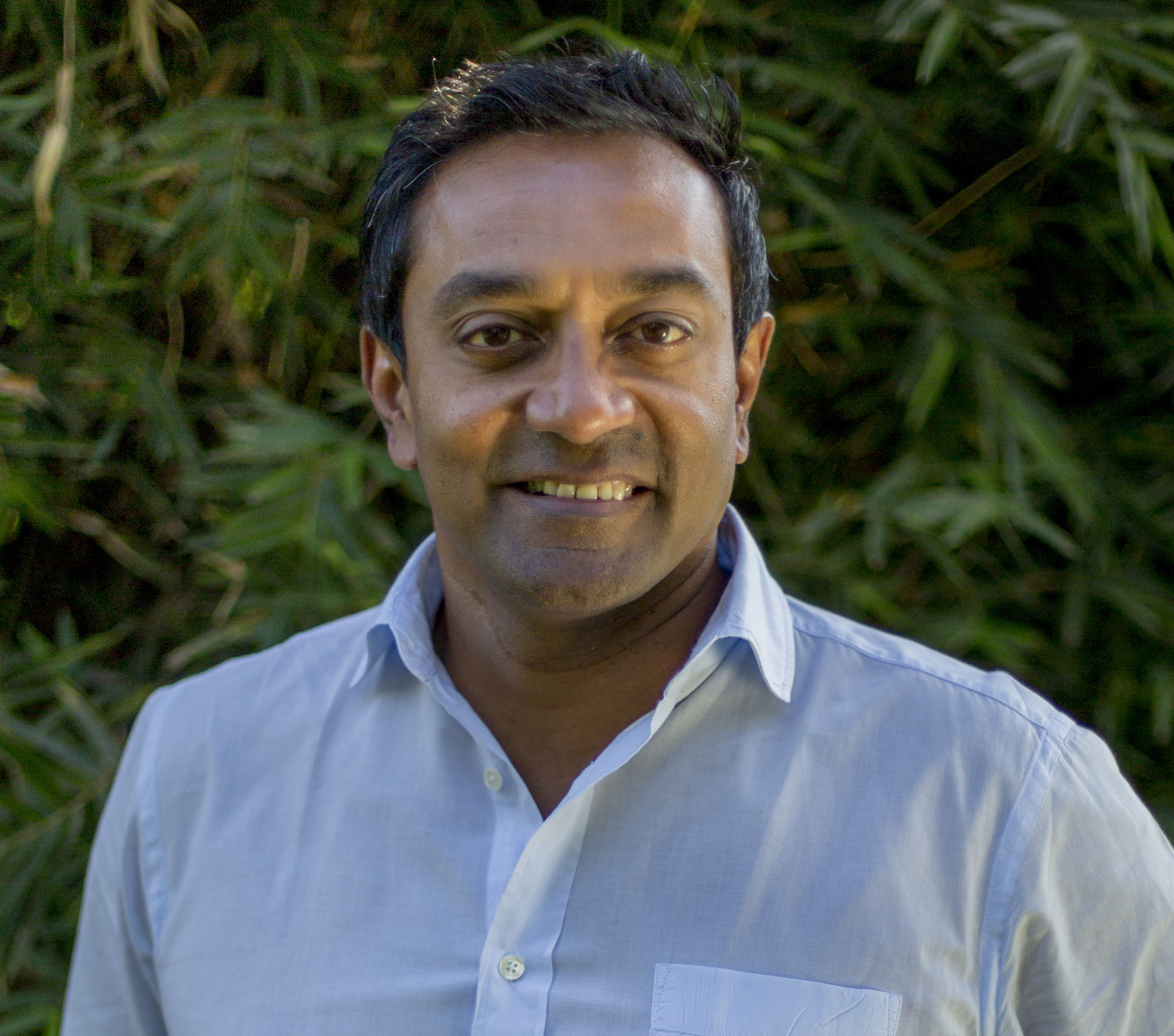 CROPPED_Dr. M. Sanjayan, CEO Conservation International, August 1, 2018. CI CEO M. Sanjayan's portrait taken August 1, 2018 in Nairobi, Kenya.  OFFICIAL SELECT.