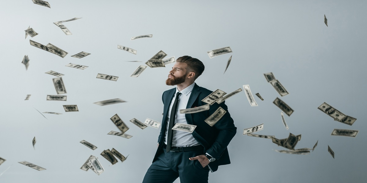 money affirmations thrive global