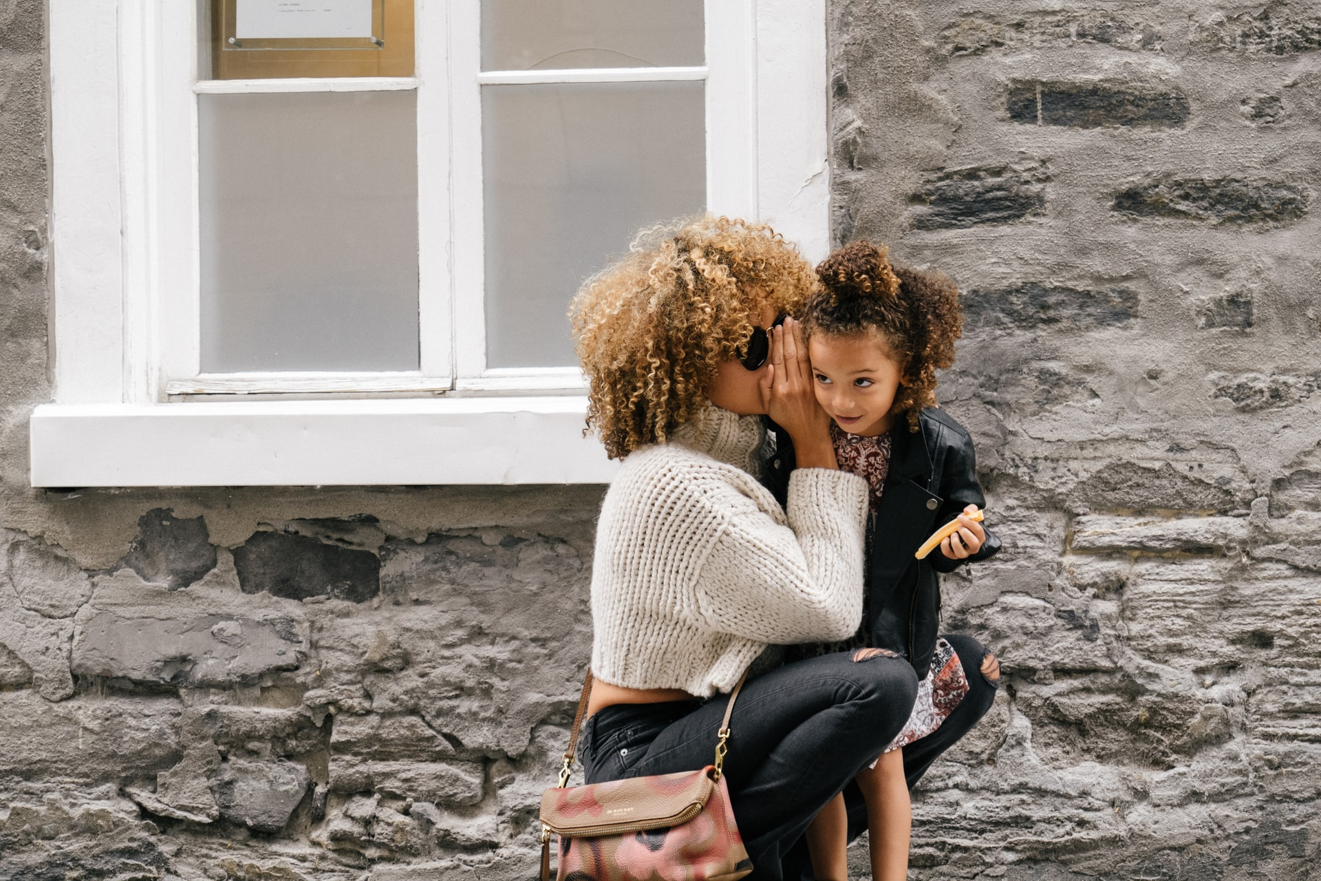 day to day ways to make children feel loved