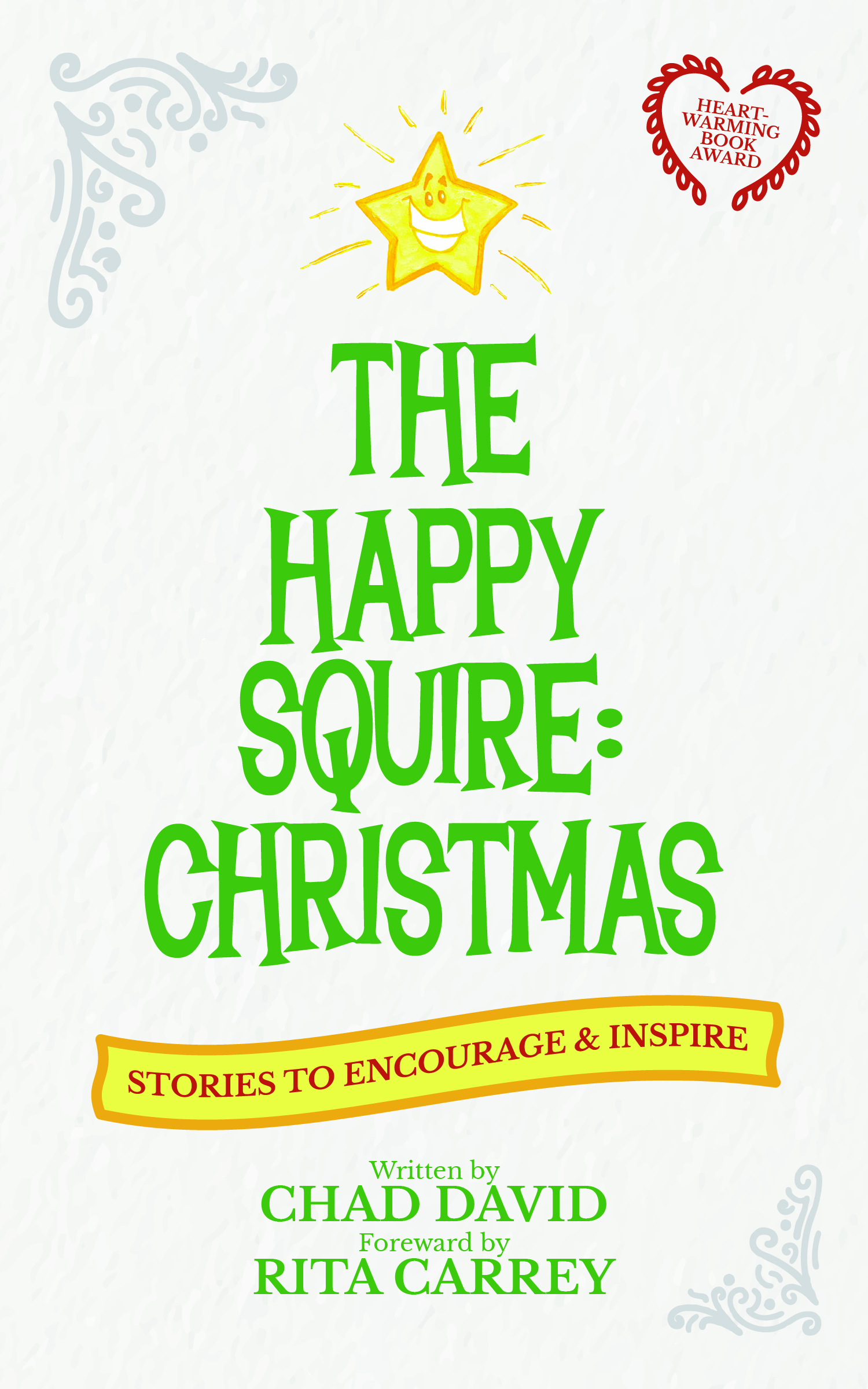 2020 10 21 The Happy Squire Christmas -