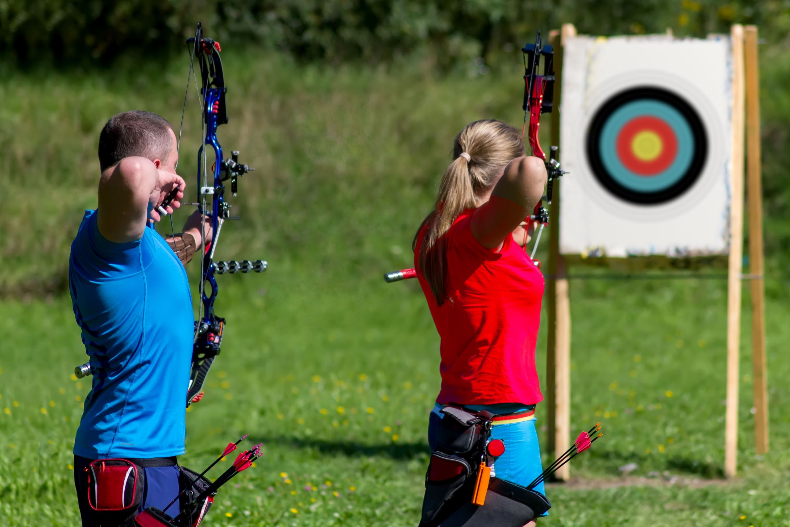 5 facts about archery which help you in your ambition and career