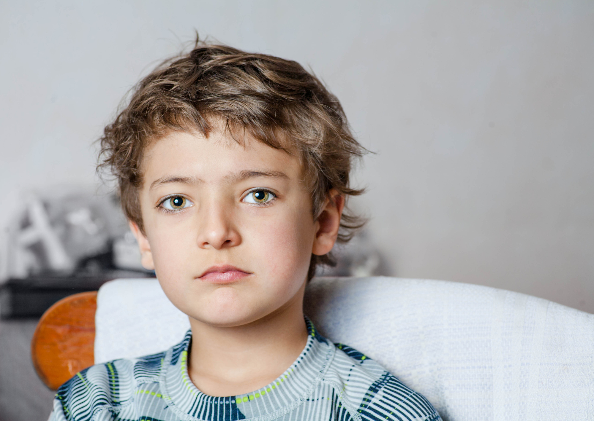 Intelligence and Anxiety in Children