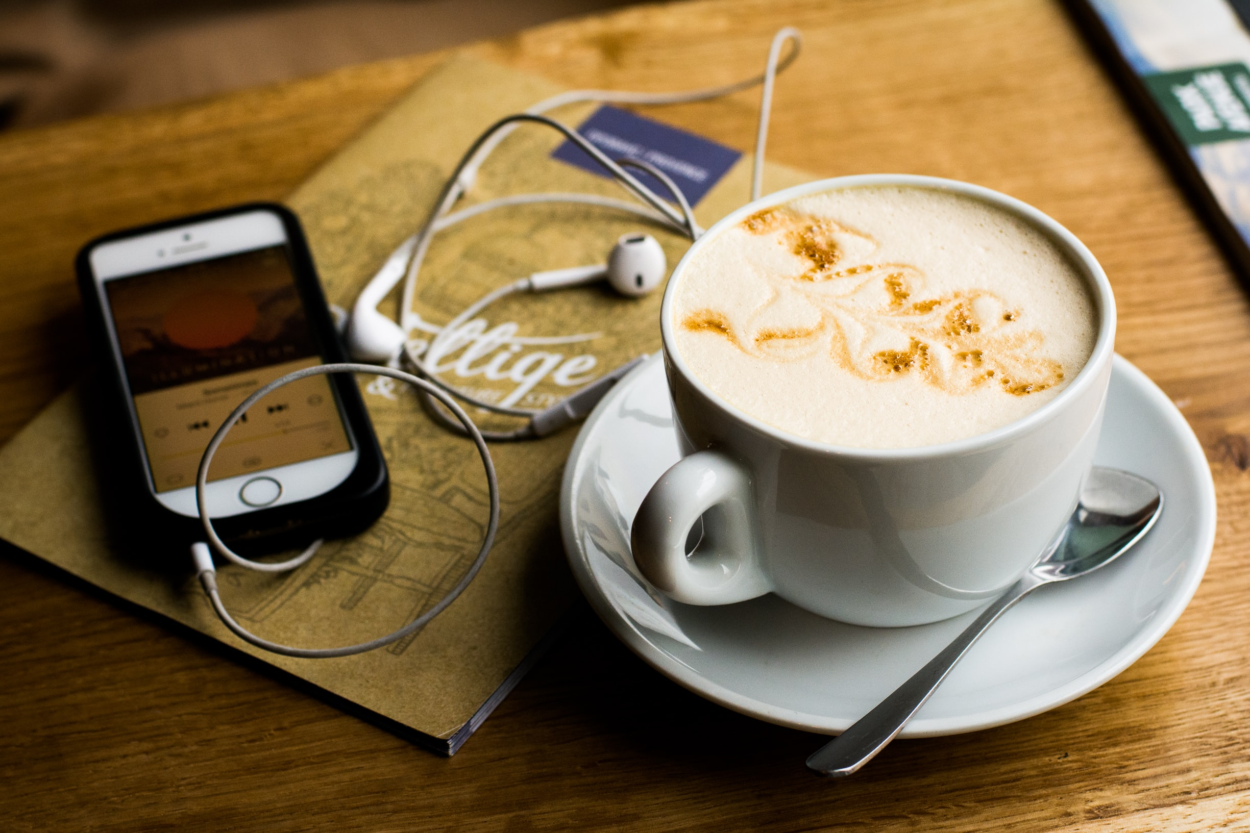 best podcasts to destress