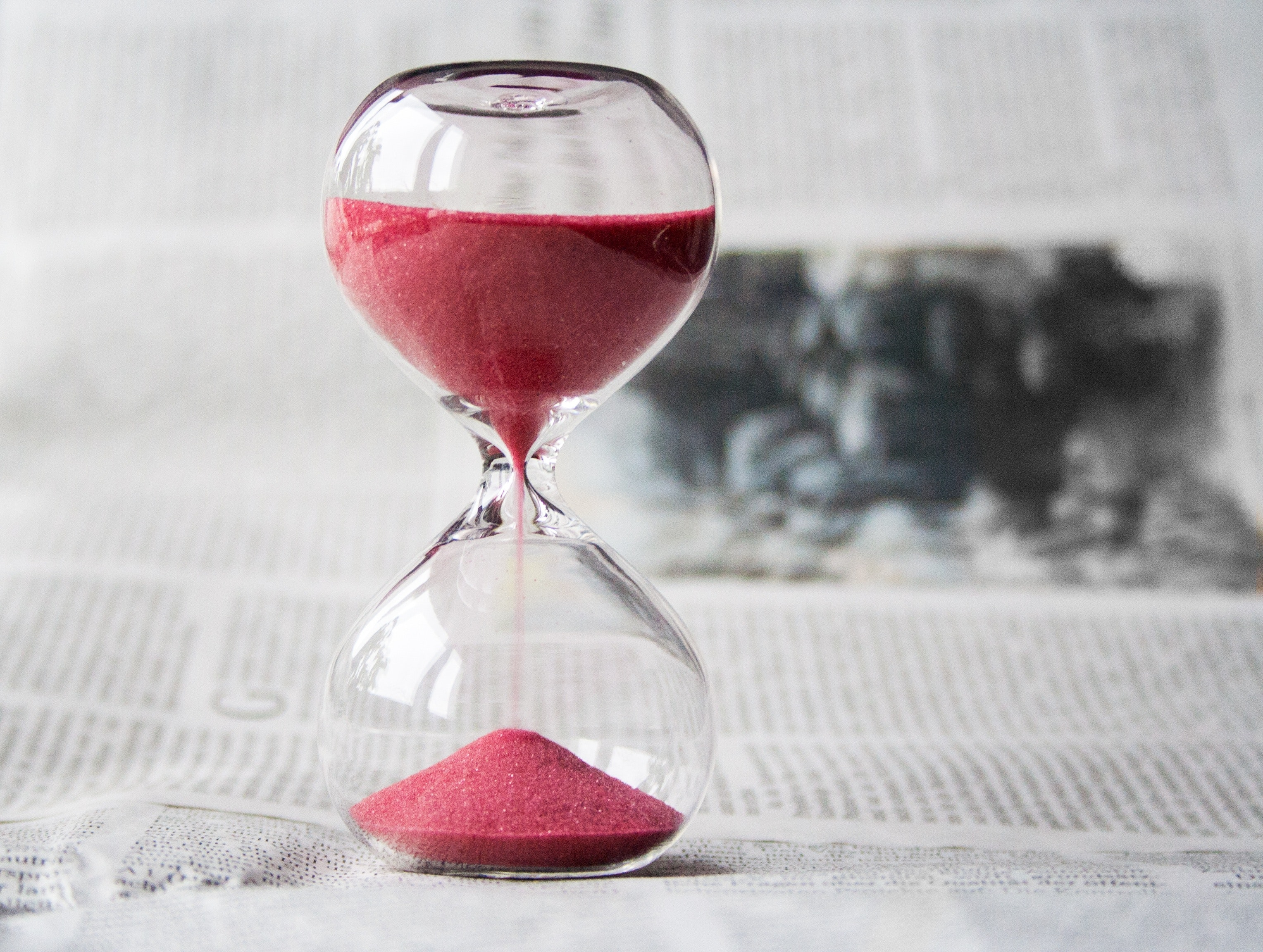The Simple Way To Master The Art Of Timing (So You're Never Too Soon Or Too Late) Dre Baldwin DreAllDay.com