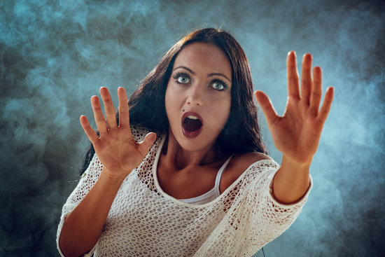 3 Simple Steps to Take Control of Fear When You're Scared -Dr. Ivy Ge