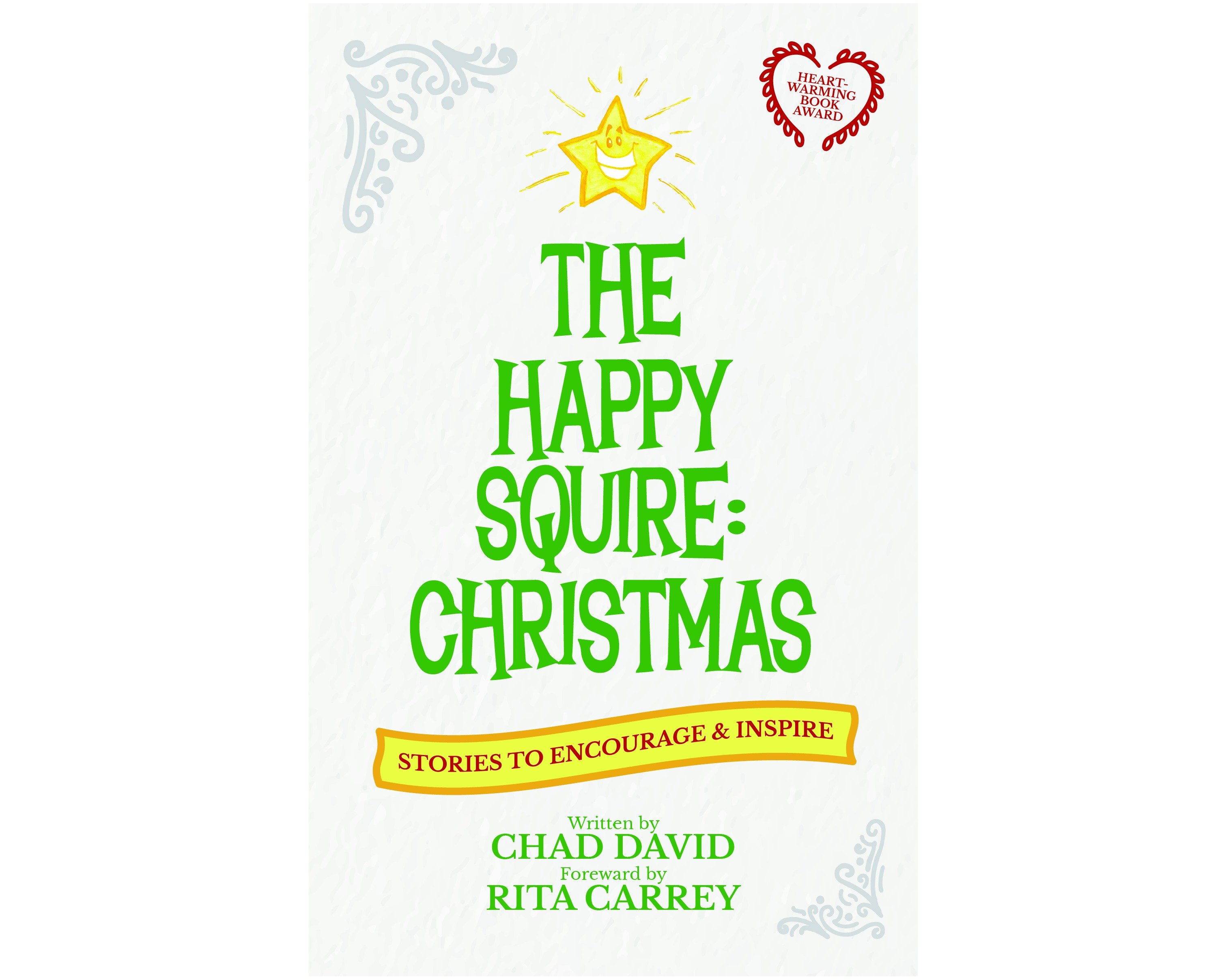 The Happy Squire Christmas Stories to Insprie