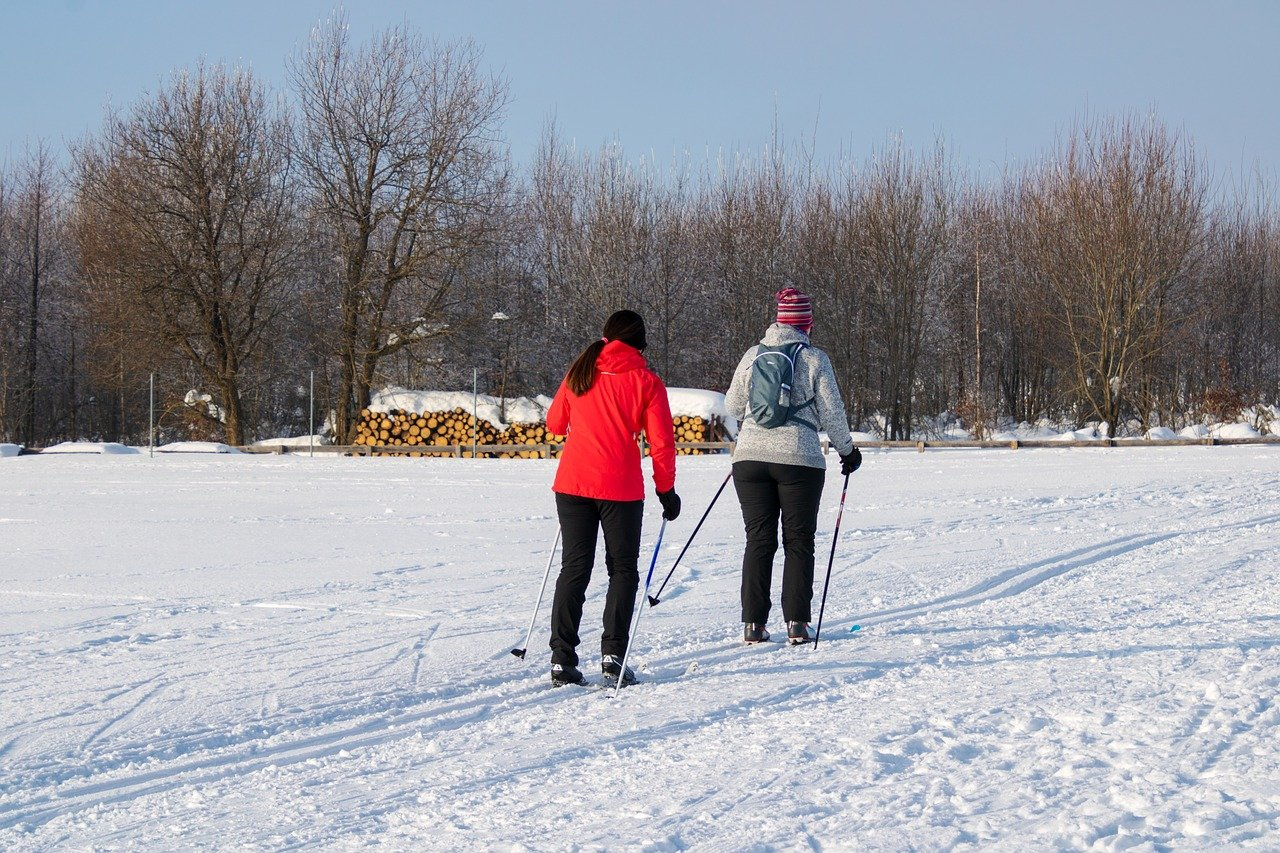 5 tips to stay active during winter