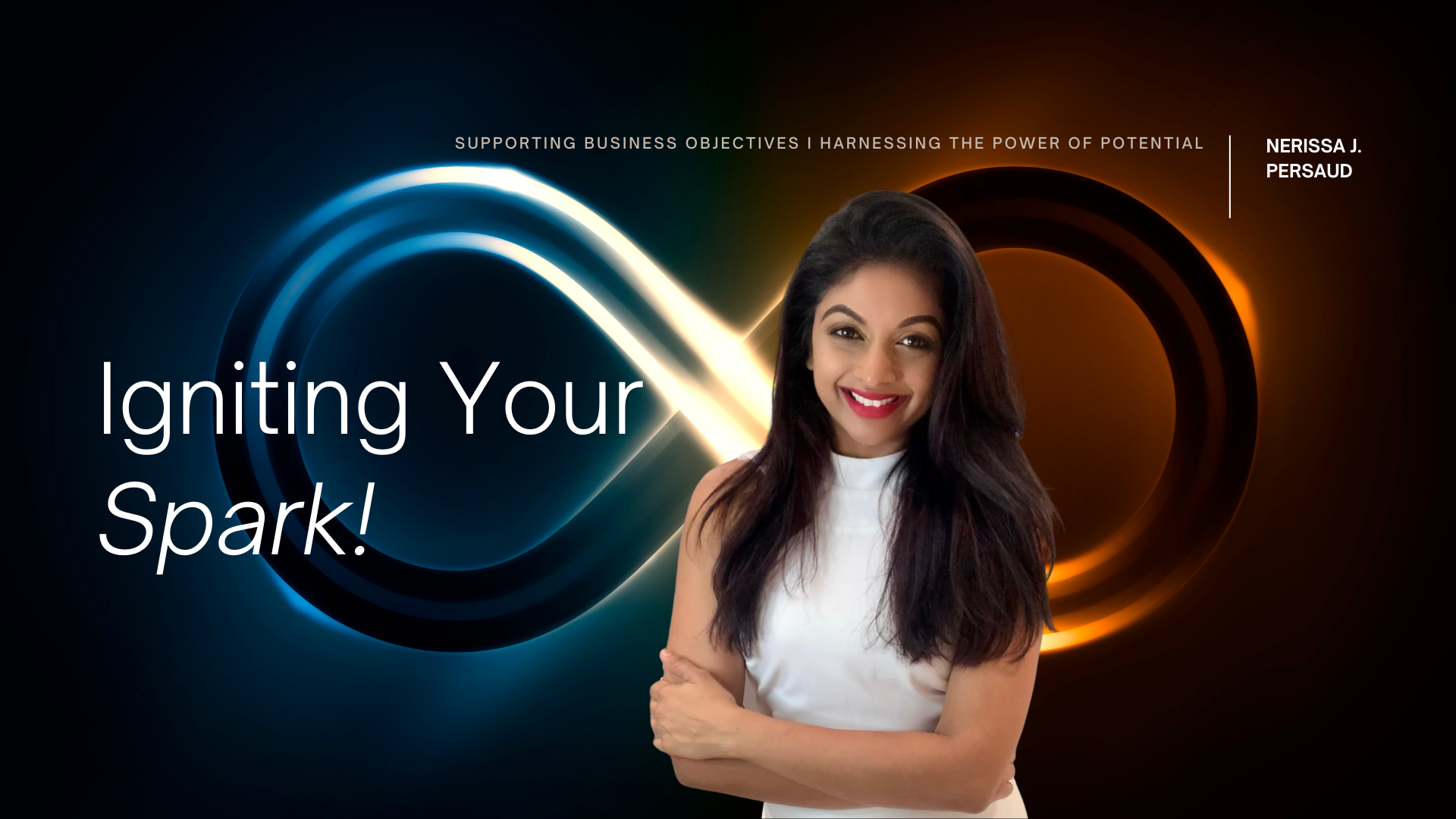 Nerissa Janetta Persaud, Organisational Learning and Development Coach and Trainer.